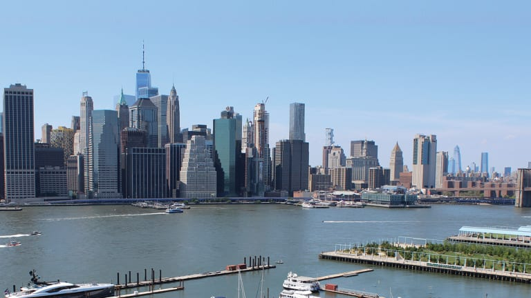 The Challenges of Opening a New Marina in New York City