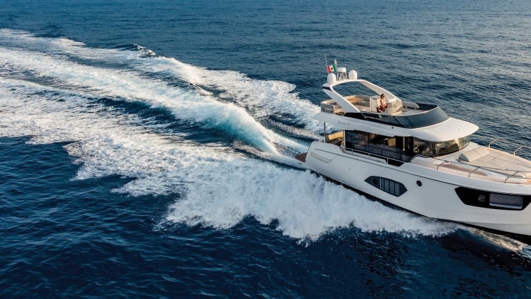 Tested: Absolute Navetta 48