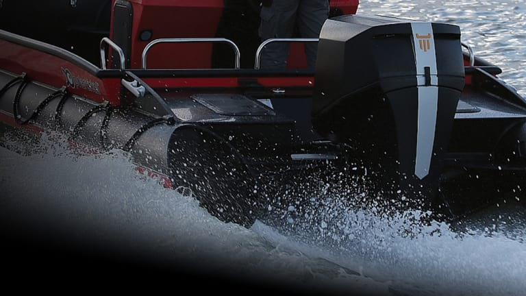 Diesel outboards made a big splash. But do they have staying power?