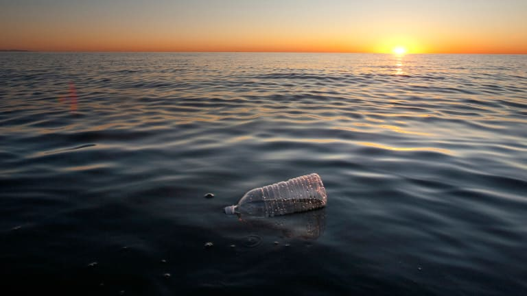 Ocean Plastic Innovation Challenge invites applications