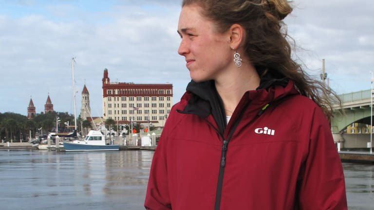 Tested: Gill Pilot Jacket