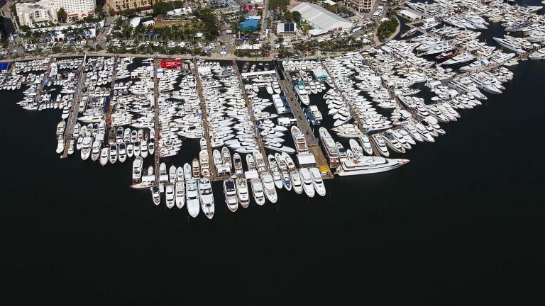 Boat Show Pro