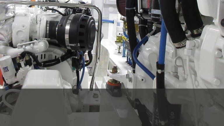The Merits and Drawbacks of Engine Redundancy