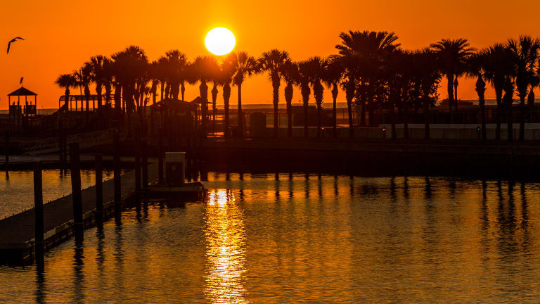 Waypoint: St. Petersburg, Florida