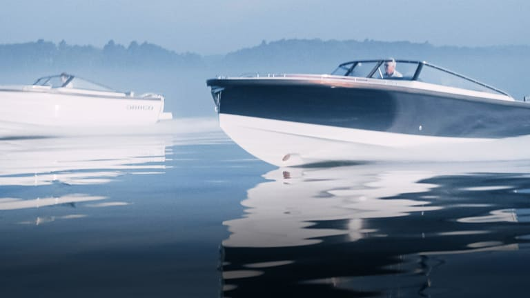 New Boats: Draco 22 and 27