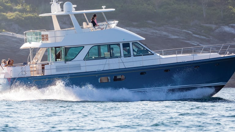 Tested: The New Hunt 63