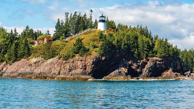 Waypoint: Belfast, Maine