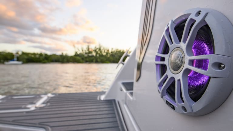 Weekend Upgrades for Your Boat