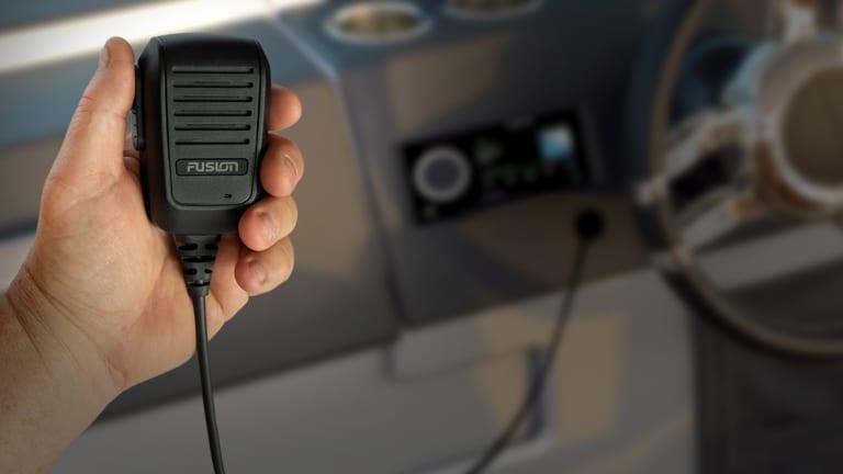 Fusion Handheld Mic