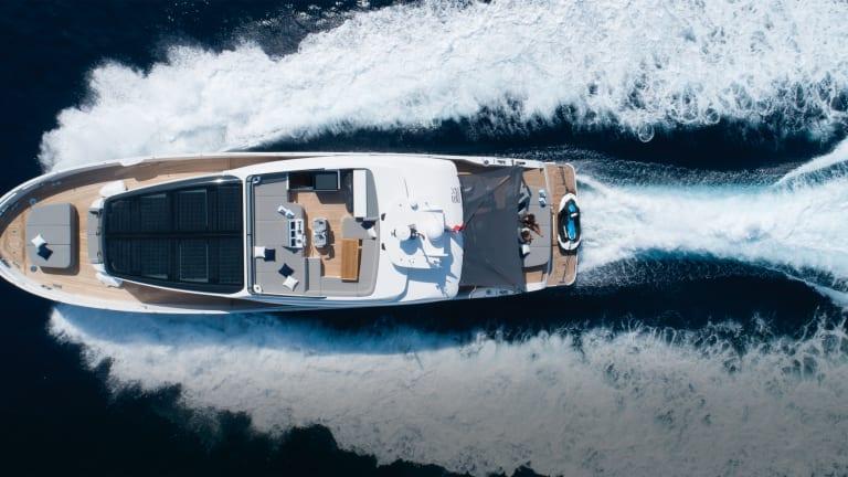 Tested: Extra 86 Motoryacht