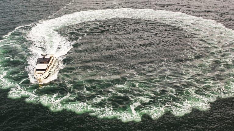 New Boat: Ocean Alexander 27 Explorer