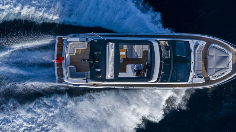 Tested: Pearl 62