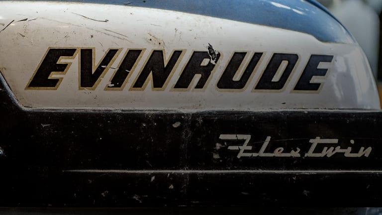 So long, Evinrude