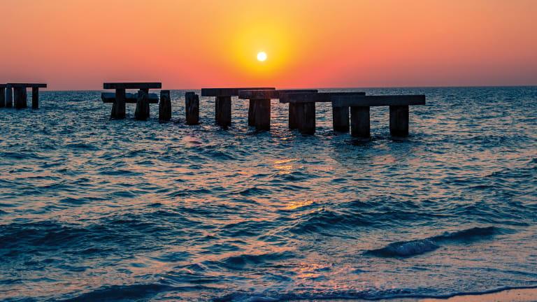 Waypoint: Boca Grande, Florida
