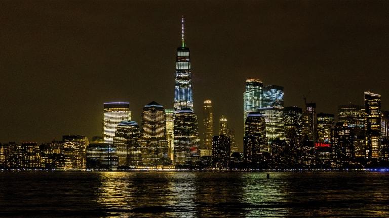 Waypoint: New York City