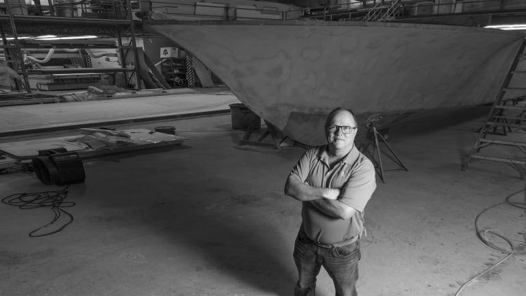 Builder Profile: Donnie Caison