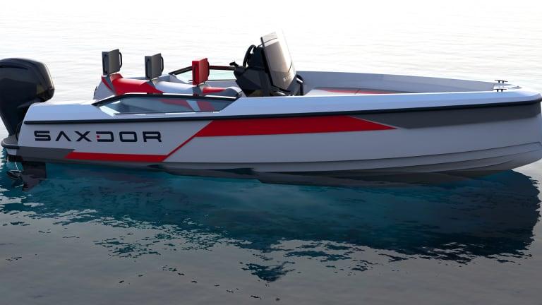 Introducing Saxdor Yachts