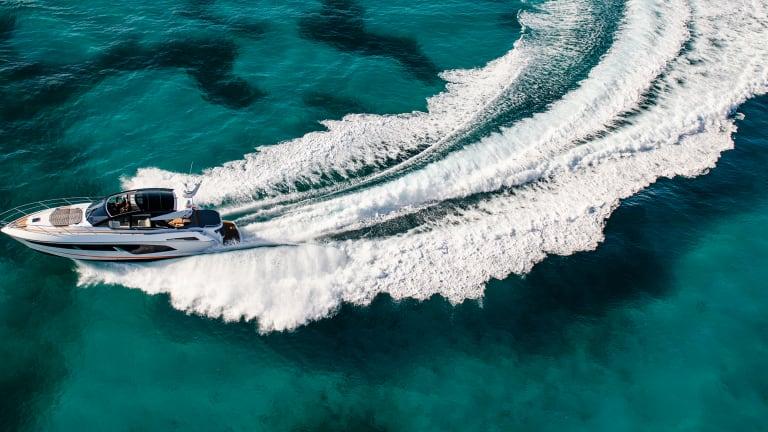 New Boat: Sunseeker Predator 60 Evo