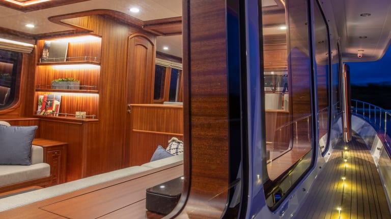 New Boat: Vicem Yachts Cruiser 67