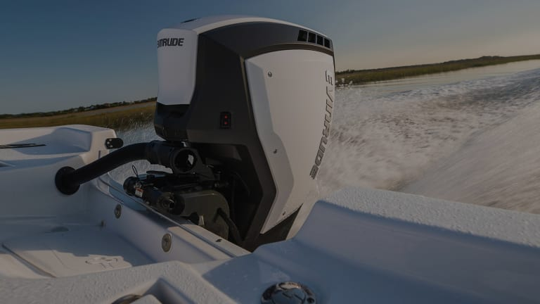 What's next for owners of Evinrude-powered boats?