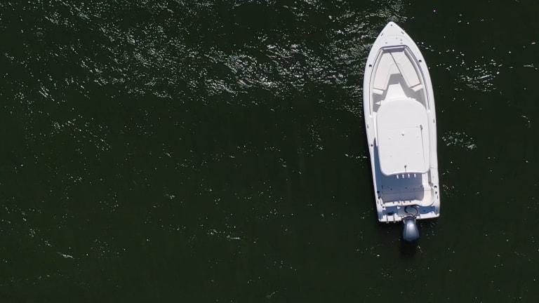 Single Outboard Joysticks Have Arrived
