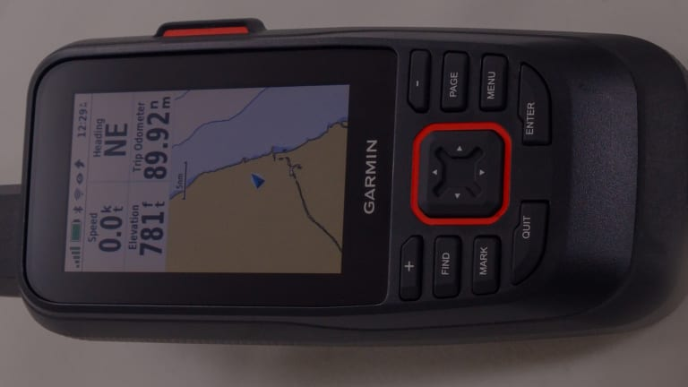Handheld GPS Units of the Future