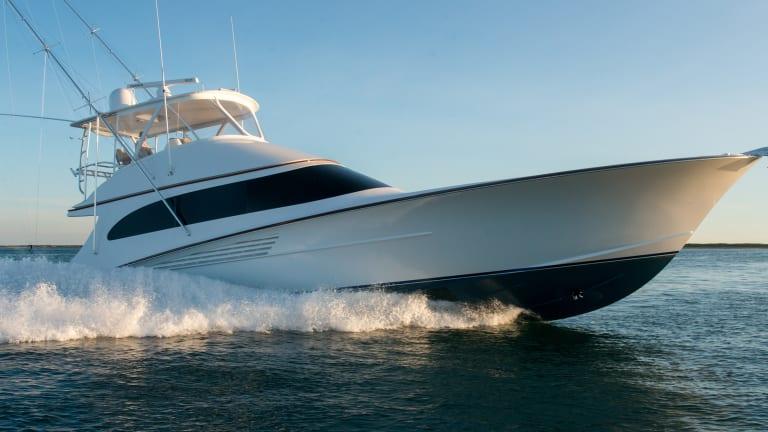 New Boat: Winter Custom Yachts 63