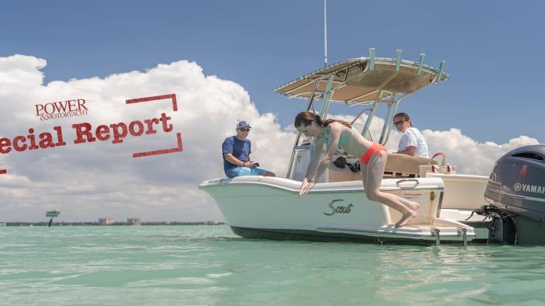 Power & Motoryacht Investigates: Brokerage Boom