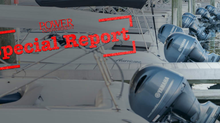 Power & Motoryacht Investigates: Outboard Shortages