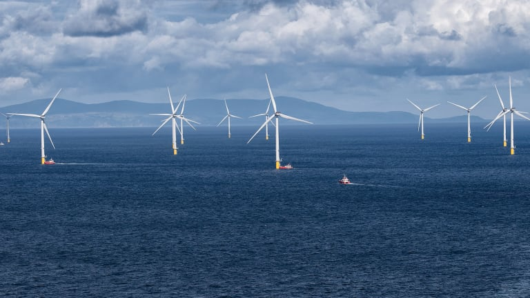 What to Expect From Offshore Wind Farms on The East Coast