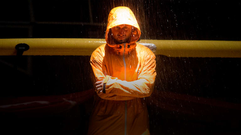 Special Report: Is Your Foul-Weather Gear Toxic?