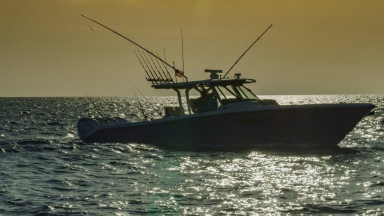 Tested: Pursuit S 428