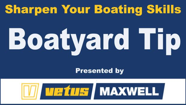 Vetus-Maxwell Boatyard Tip