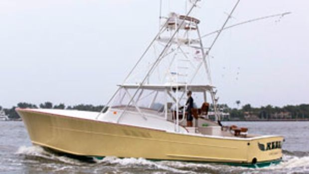 Gamefisherman 45