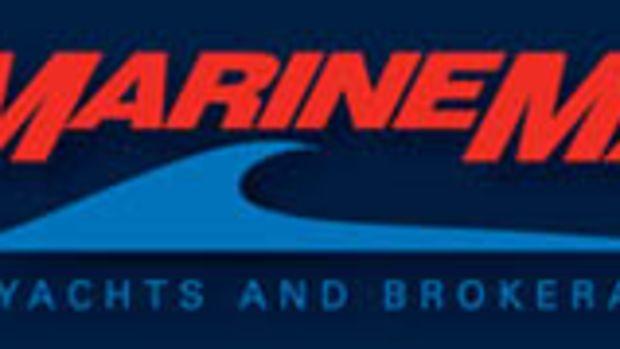 MarineMax Yachts and Brokerage logo