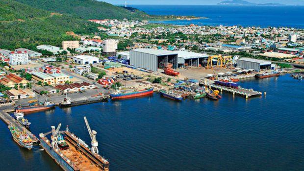 DaNang Shipyard