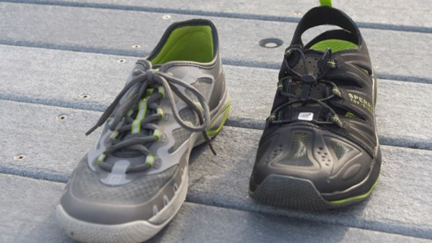 Sperry Footwear
