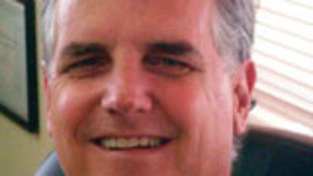 Jon Burkard, Allied Marine