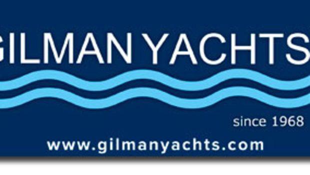 Gilman Yacht Sales header