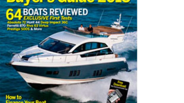 New Boat Buyer's Guide 2013