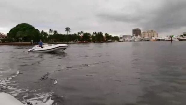 FLIBS 2016 Live Stream - Walker Bay Boats Generation 17