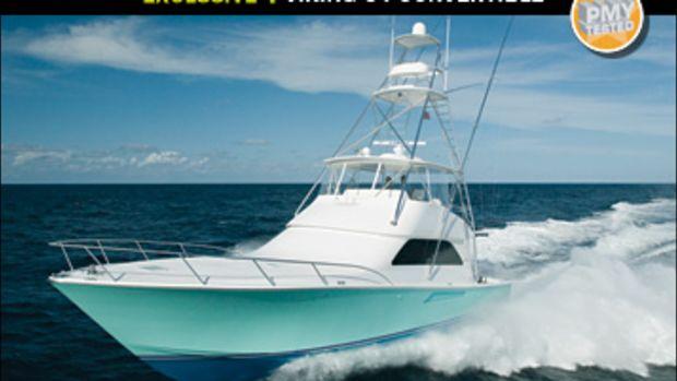 Viking 54 Main Promo Image Boat Test