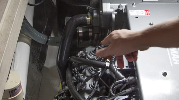 Keep your boat running smoothly by watching these critical details.