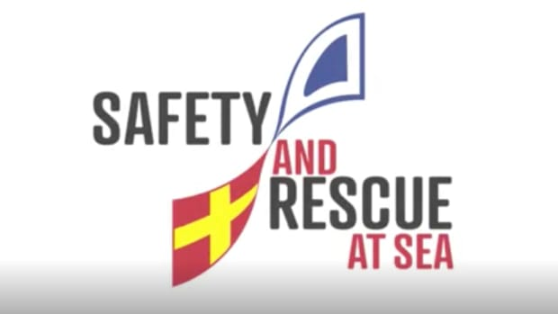 Safety & Rescue at Sea with Mario Vittone