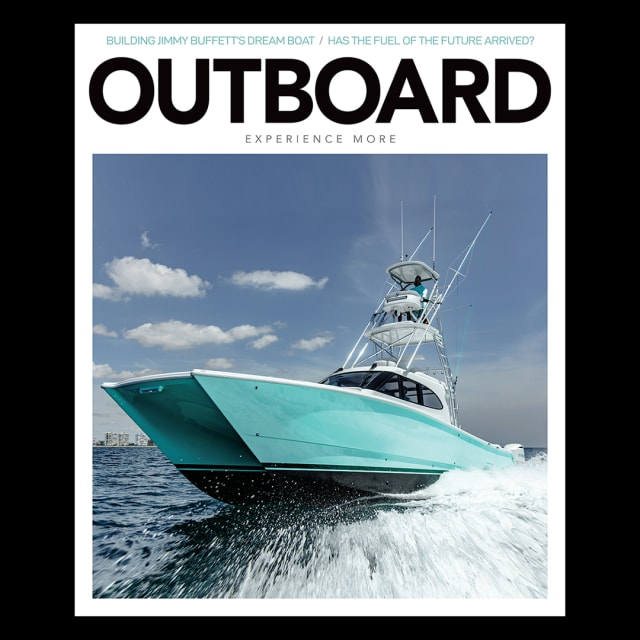 Outboard Magazine