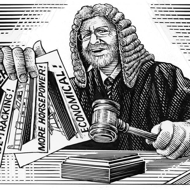 prm-Judge Not