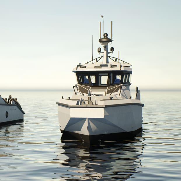 prm_Autonomous and Non-Autonomous Metal Shark for Marines LRUSV 6