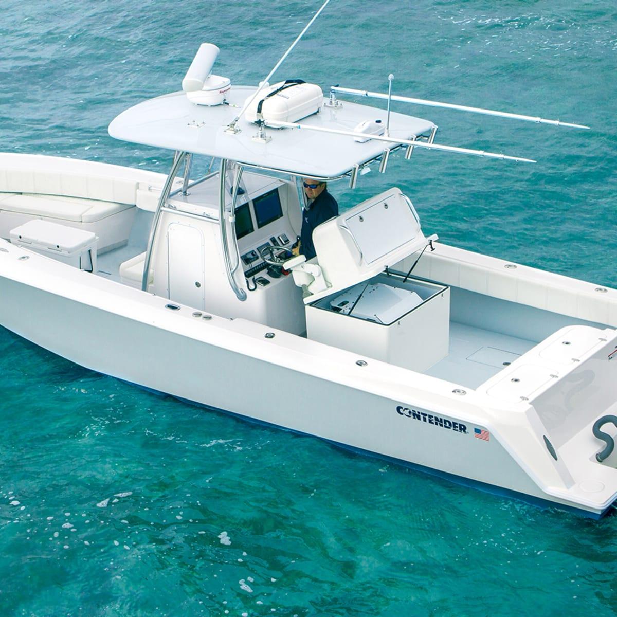 Adding A Gyrostabilizer To Your Boat Power Motoryacht