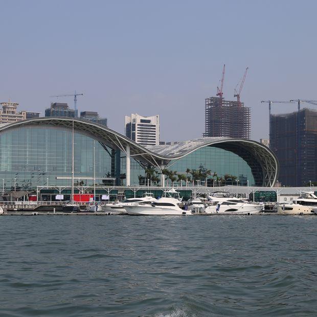 2018 Taiwan International Boat Show