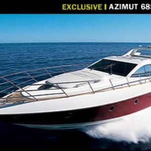 Azimut 68S